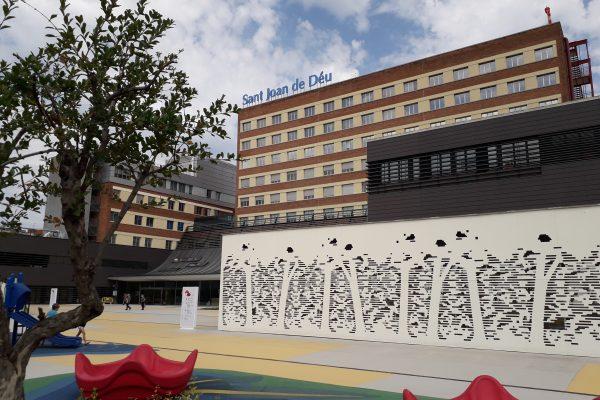 Institut Pediàtric Hospital Sant Joan de Déu