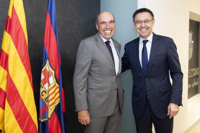 FC Barcelona y Adsalutem Institute firman un acuerdo para investigar el papel del sueño sobre el rendimiento deportivo