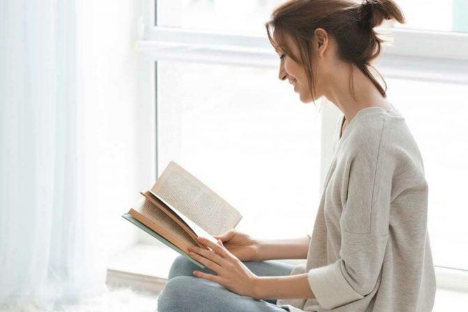 Leer, un aliado para dormir.  Lecturas recomendadas