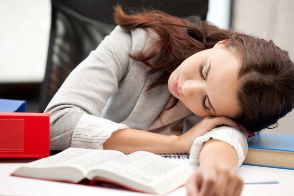 El ROL del sueño en el rendimiento académico