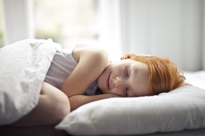 El sueño reparador mejora nuestra salud cognitiva