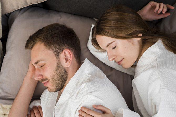 Diagnóstico de cáncer. Decálogo de hábitos para un sueño saludable