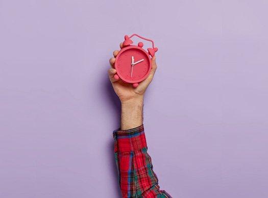 """Evita el """"síndrome postvacacional"""" con un horario de sueño regular"""
