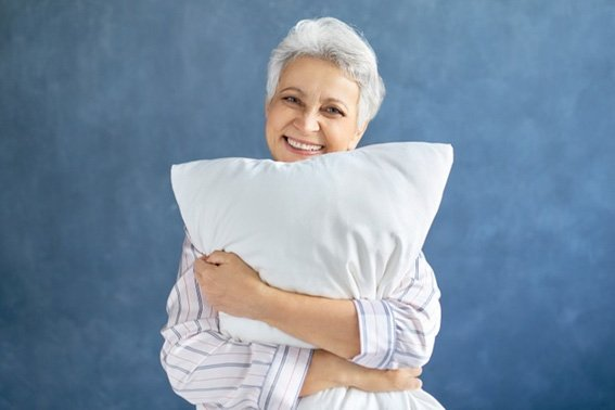¿Cómo afecta la menopausia al sueño?